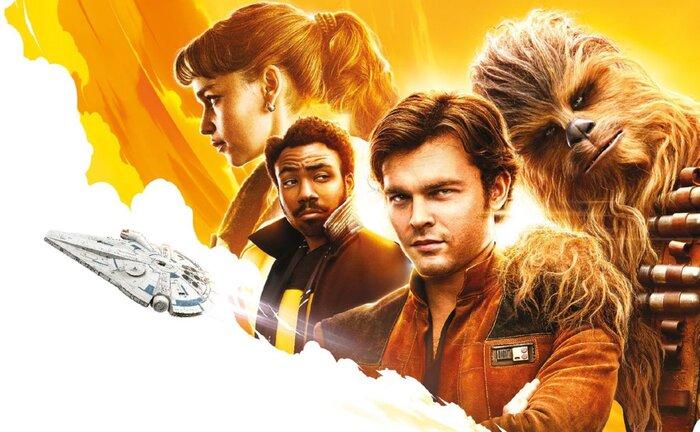 «Соло: Звёздные войны. Истории» – смотрите первый тизер