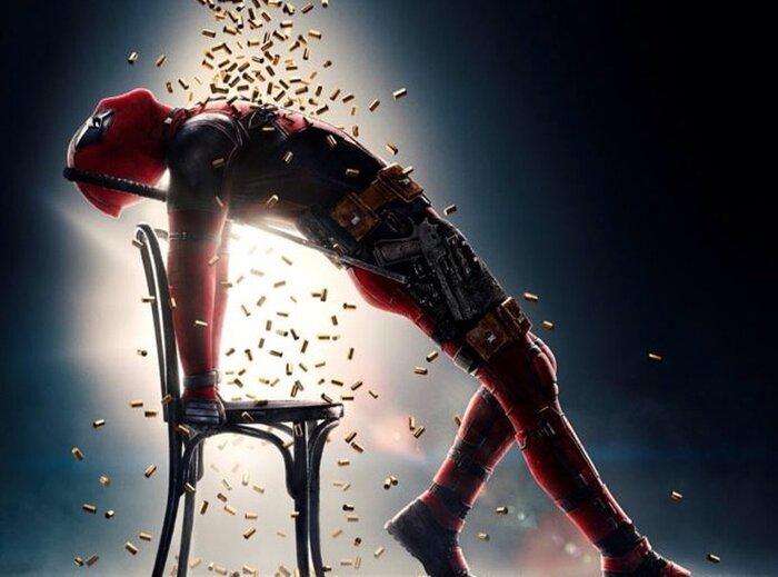 «Дэдпул 2»: супергерой в трейлере издевается над кинокомиксами