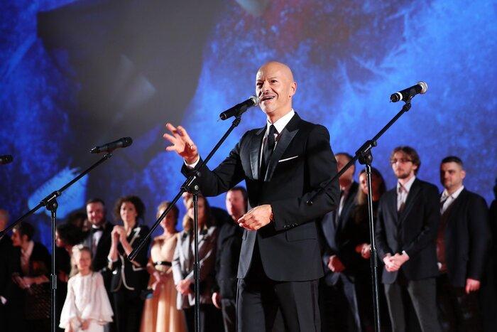 В Москве состоялась светская премьера фильма «Лёд»