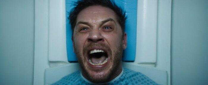 Новый злодей «Веном»: смотрите первый трейлер кинокомикса для взрослых