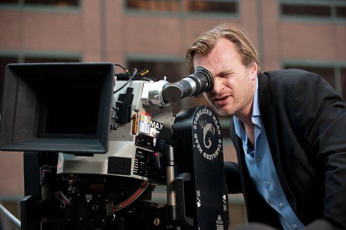 Главное на «Фильм Про»: любимые фильмы Кристофера Нолана, рецензия на «Лёд»
