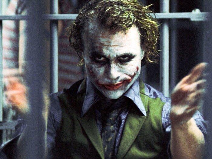 Что известно про фильм «Джокер» от Мартина Скорсезе
