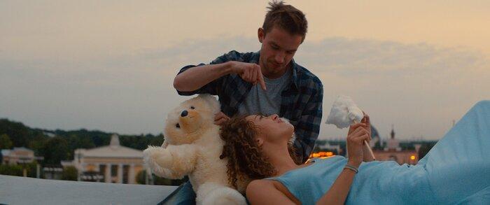 У фильма «Лёд» - лучший старт проката в истории российского кино
