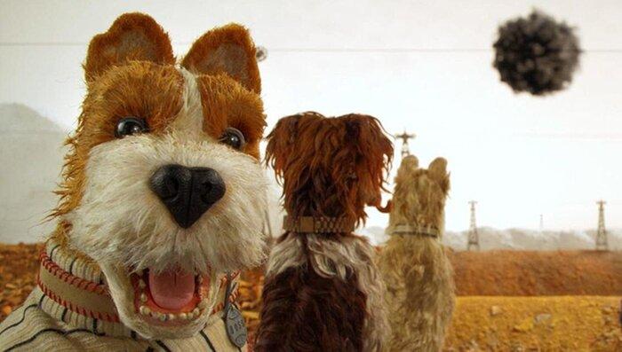 «Остров собак» Уэса Андерсона. Отзывы критиков