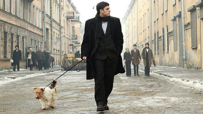 На Берлинском кинофестивале показали «Довлатова»: отзывы критиков