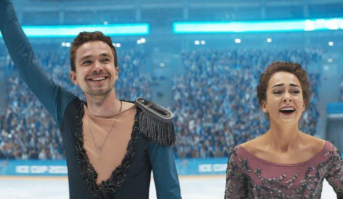 Касса России: «Лёд» показал четвёртый старт в истории российского кино (19.02.18)