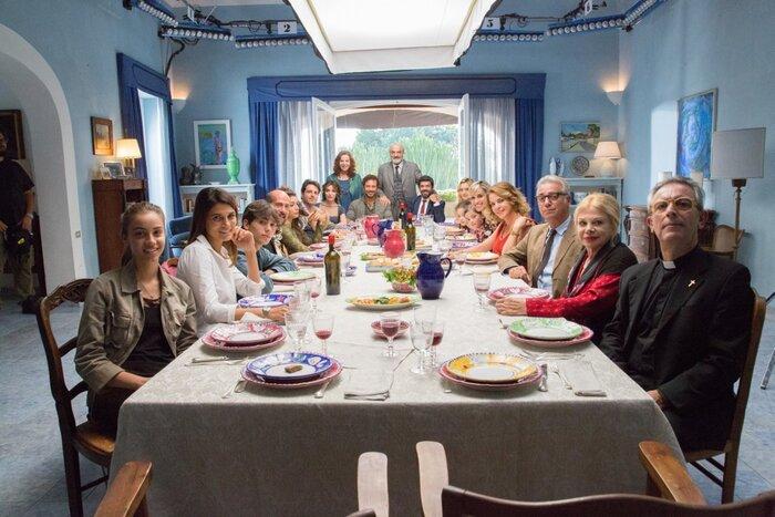 Касса Италии: комедия «Дома всё в порядке» обошла голливудские хиты (20.02.18)