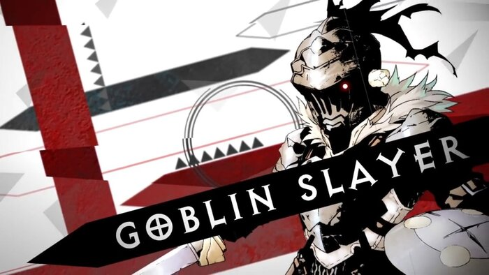 Фэнтези-роман «Убийца гоблинов» превратили в аниме. Видео