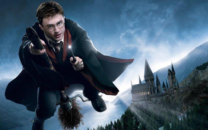 «Гарри Поттер»: как родилась величайшая сказка XXI века