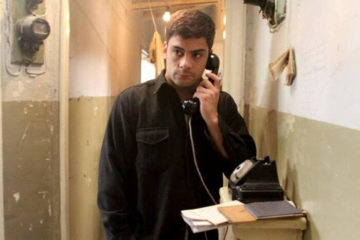 «Довлатова» Алексея Германа-младшего наградили на Берлинском кинофестивале