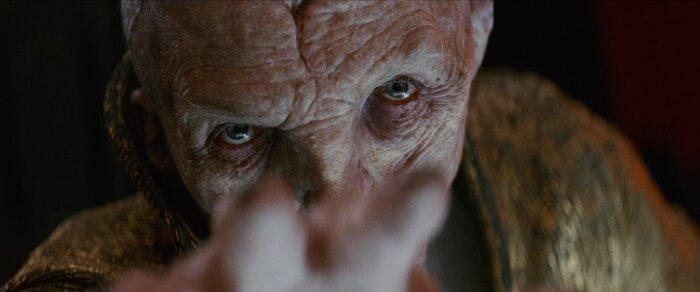 Откуда взялся Сноук: новая книга раскрывает прошлое злодея «Звёздных войн»