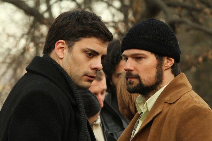 В кино на 4 дня: «Довлатов» вышел в прокат