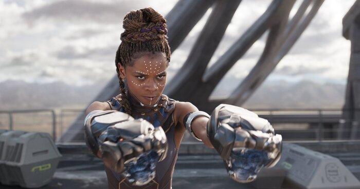 «Чёрная Пантера»: в чём смысл сцен после титров