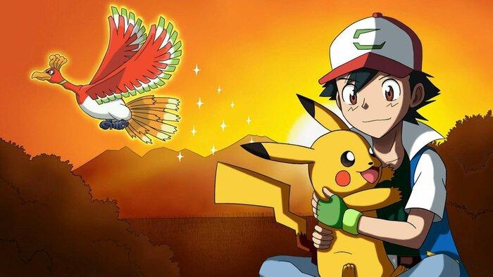 «Покемон 21»: аниме-франшиза получила продолжение