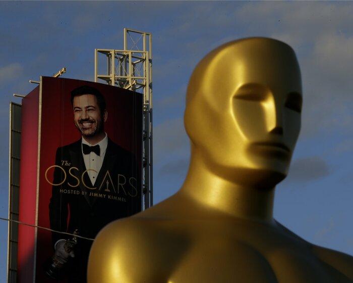 Объявлены победители премии «Оскар»-2018