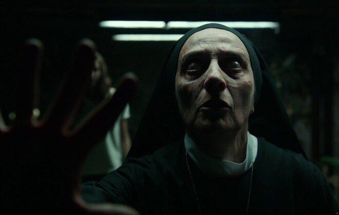 Назван самый страшный фильм ужасов 2018 года. Видео