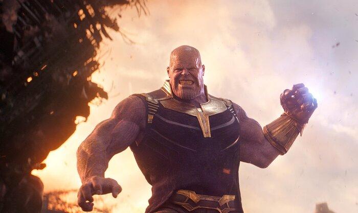 «Мстители: Война Бесконечности»: новый трейлер готовит зрителей к апокалипсису