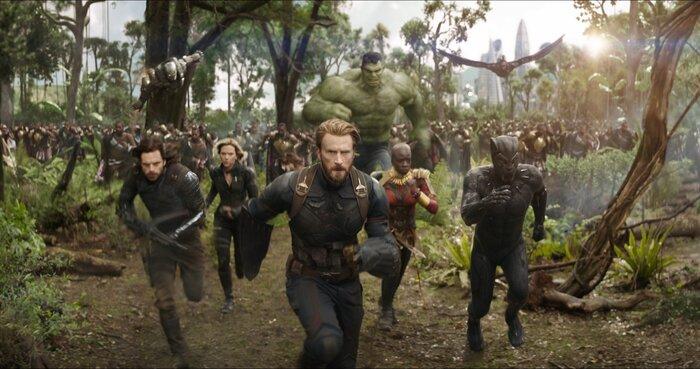 Раскрыта тайная связь фильмов «Чёрная Пантера» и «Мстители: Война Бесконечности»