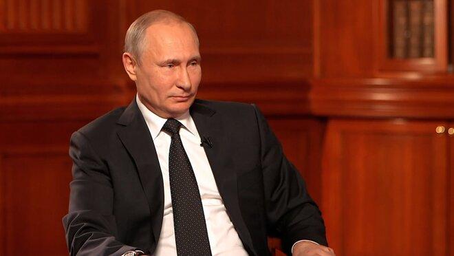 «Путин»: вышла вторая часть фильма Андрея Кондрашова