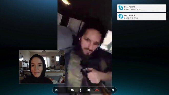 Бекмамбетов снимет онлайн-триллер про вербовщиков ИГИЛ (организация запрещена в России)