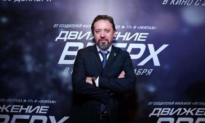 Режиссёр «Движения вверх» снимет фильм про Дикую дивизию