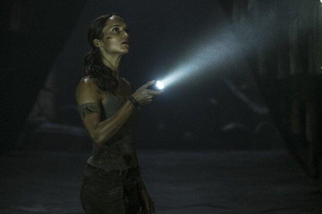 Стоит ли смотреть фильм «Tomb Raider: Лара Крофт»? Отзывы критиков