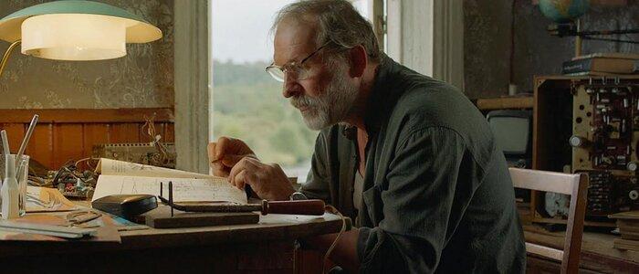 Фёдор Добронравов про фильм «Жили-были»: «Не поможет, если кричать, что всё плохо»