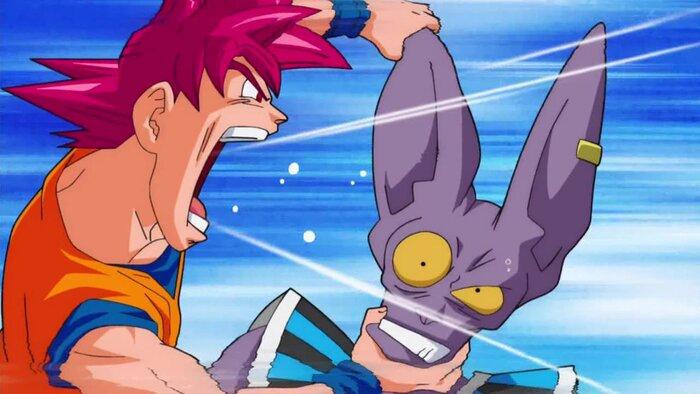 «Драконий жемчуг: Супер»: смотрите трейлер долгожданного аниме