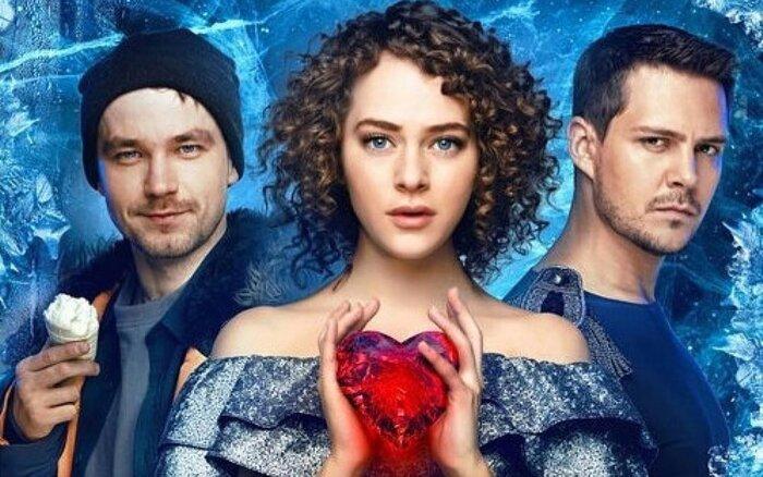 В Китае у фильма «Лёд» будет новый саундтрек