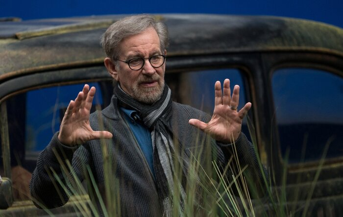 Стивен Спилберг выступил резко против номинирования на«Оскар» фильмов отNetflix