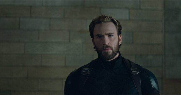 Marvel придётся искать нового Капитана Америку