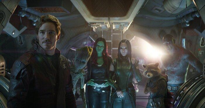 Новый трейлер «Мстителей» намекает на судьбу одного из героев