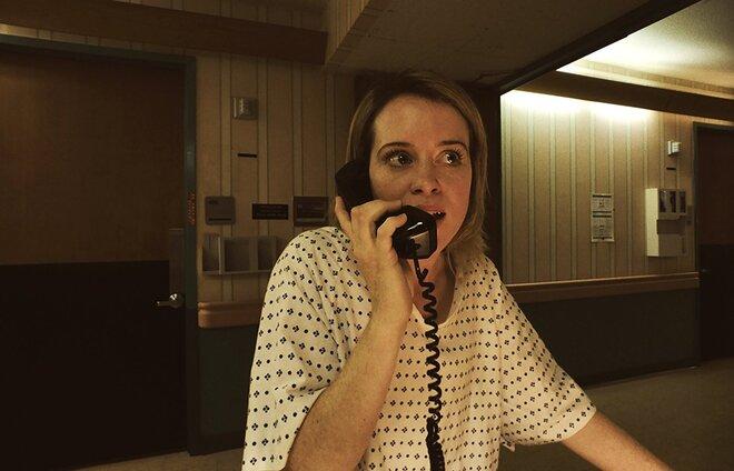 Уже в кино – триллер «Не в себе»: первые отзывы