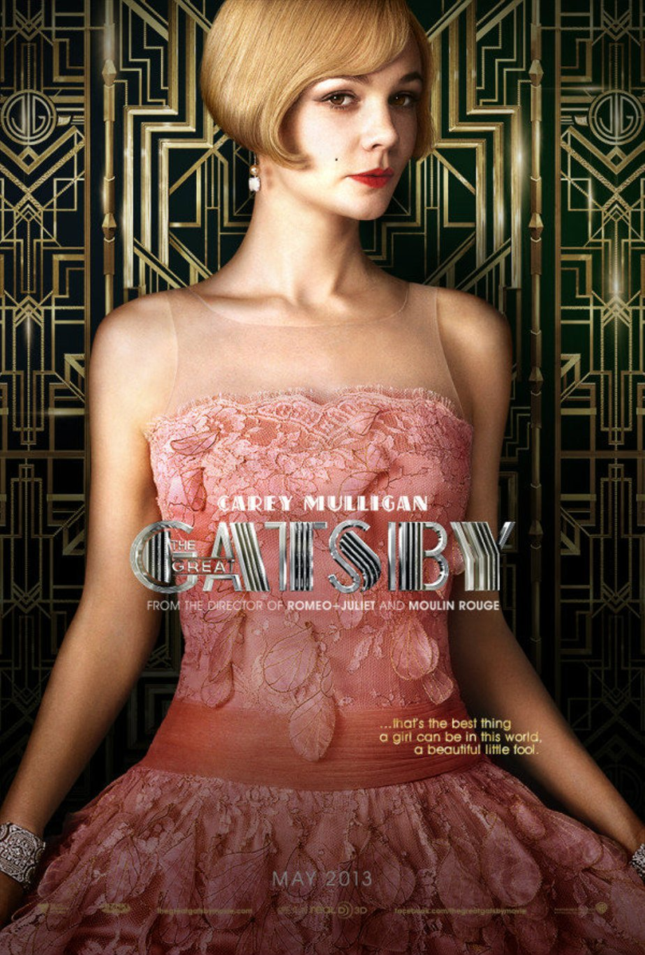 daisy buchanan essays Free daisy buchanan of the great gatsby papers, essays, and research papers.