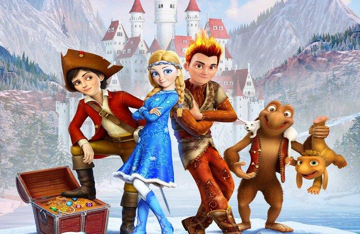 Российская франшиза «Снежная королева» стала международным хитом