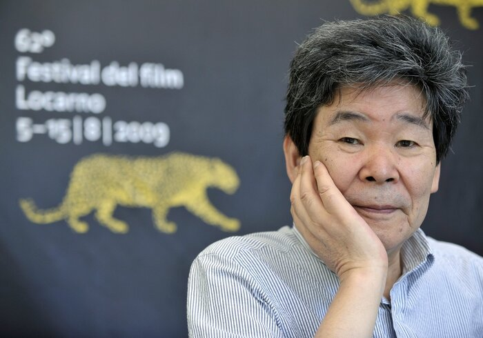 Скончался японский режиссёр Исао Такахата