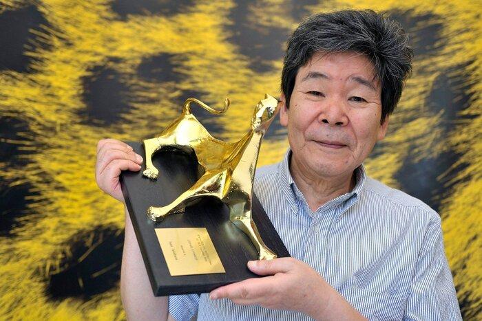Почему Исао Такахата – великий режиссёр?