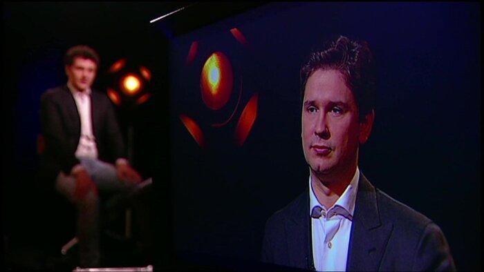 Антон Малышев: «У нас появилось большое студийное кино»