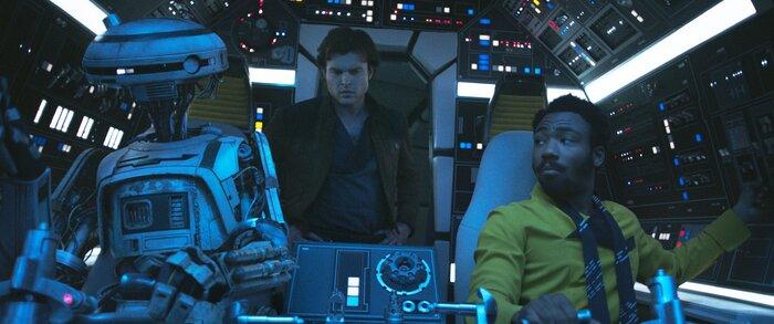 «Хан Соло: Звёздные войны. Истории»: смотрите новый трейлер