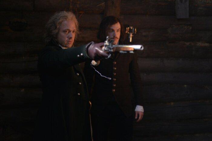 Касса России: «Гоголь. Вий» стартует на уровне предыдущей части киносерии (09.04.18)