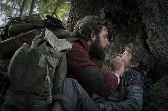 Фильм ужасов «Тихое место» войдёт в историю? Первые отзывы