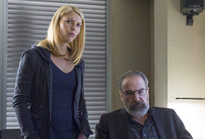Сериал «Родина» может полностью сменить актёрский состав