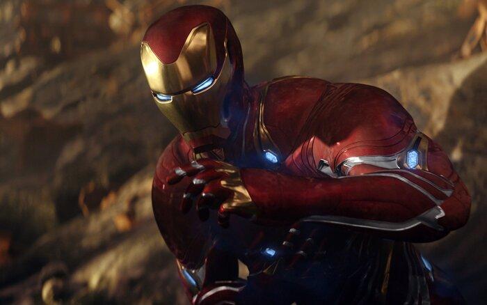 Новые «Мстители» готовят к уходу Тони Старка. Видео
