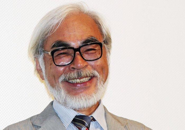 Как Хаяо Миядзаки стал мастером аниме?