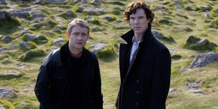 Будущее «Шерлока»: Камбербэтча оскорбили слова Фримана