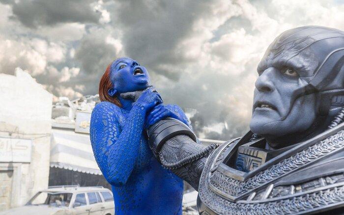 «Люди Икс» и «Мстители»: когда киновселенные сольются?