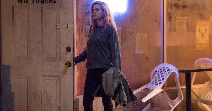 На смену «Настоящему детективу»: трейлер «Острых предметов» с Эми Адамс
