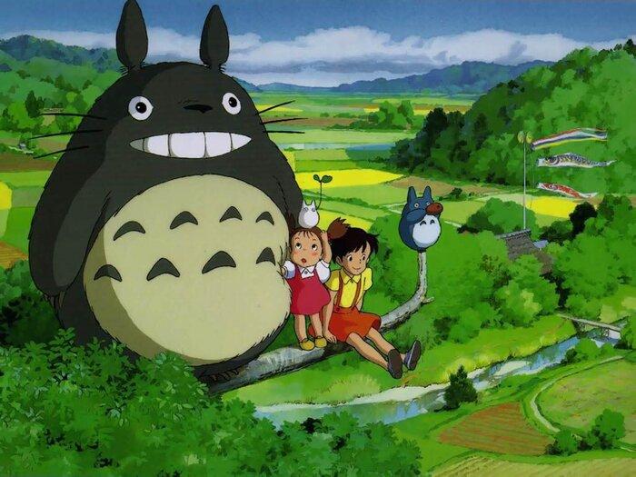 Миядзаки наяву: как будет выглядеть парк Ghibli