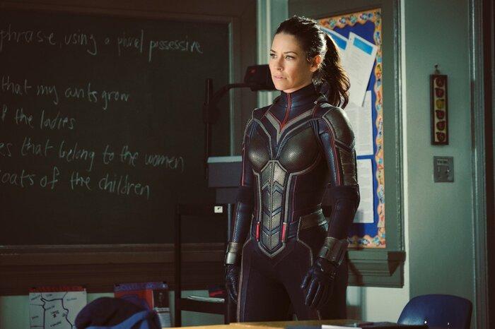 «Человек-муравей и Оса»: смотрите трейлер нового фильма Marvel