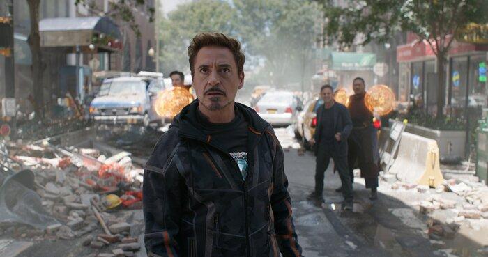«Мстители: Война Бесконечности»: первые отзывы критиков